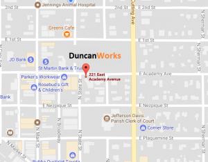 DuncanWorks